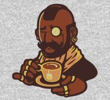 Mr. Tea by Ventium