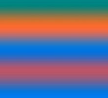 colourscape [ibehe] by everything is transient