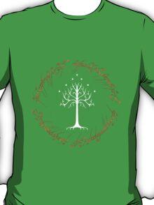 Minas Ring T-Shirt