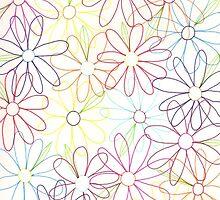 Flowers by schlykie19