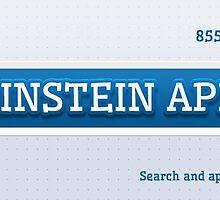 Einstein Apply for Schools by einsteinapplys
