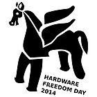 hardware freedom by lucychili