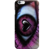Eye Heart U iPhone Case/Skin