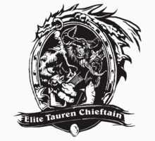 ELITE TAUREN CHIEFTAIN WARCRAFT!!!! by Rokulakis