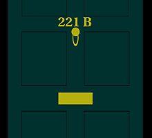 221B  by kjharmon3