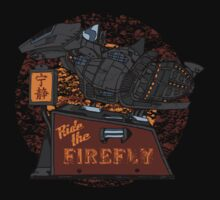 Ride the Firefly by swgpodcast