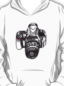 The Mighty Nikon T-Shirt