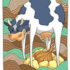 Nikujaga - Meat and Potatoes by shiro