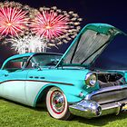 57 Buick by Shannon Rogers