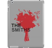 The Smiths Bouquet iPad Case/Skin