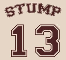 Stump 13 by ichabodsss