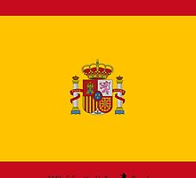 Spain by o2creativeNY