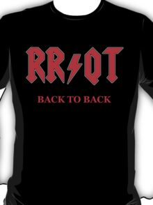 RR/QT - Back to Back T-Shirt