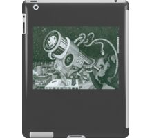 Microscope or Telescope iPad Case/Skin