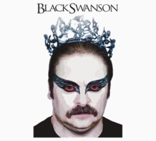 Black Swanson by Conrad B. Hart