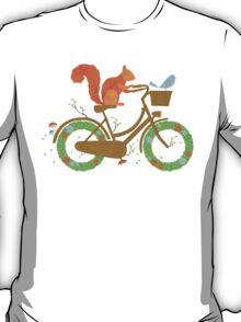 Natural cycles T-Shirt