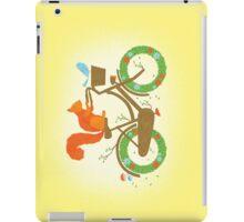 Natural cycles iPad Case/Skin