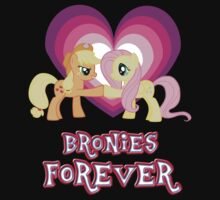 Bronies Forever 6 by LegendDestroye