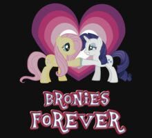 Bronies Forever 10 by LegendDestroye