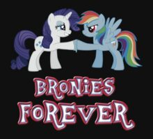 Bronies Forever (No Heart) 4 by LegendDestroye