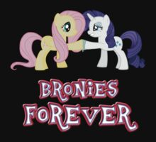 Bronies Forever (No Heart) 10 by LegendDestroye