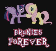 Bronies Forever (No Heart) 13 by LegendDestroye