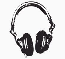 Headphone by mamisarah