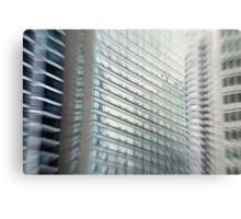 Modern Office Building Metal Print
