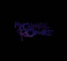 My Chemical Romance Galaxy by pgc347