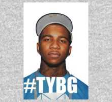 Lil B Based God #TYBG by Randy Hill