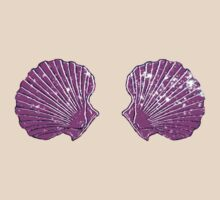 I Love your Shells by BunnyRomero