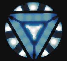 Arc Reactor by AmHomer