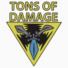 Trinity Force - TONS OF DAMAGE! by Gaming4All