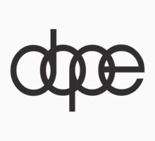 dope by spicydesign