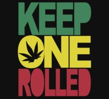 keep one rolled by spicydesign