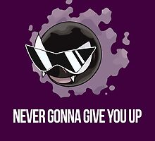 Never Gonna Give You Up by JM92