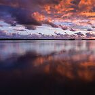 Southern Moreton Bay, Qld by McguiganVisuals