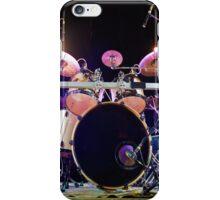 drum iPhone Case/Skin
