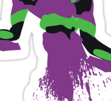 Unit 01 Sticker