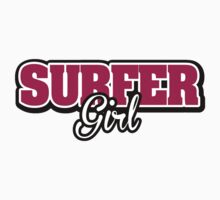 Surfer Girl Kids Clothes