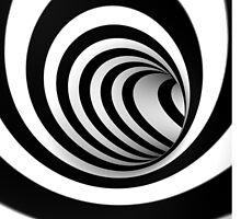 swirl background by carloscastilla