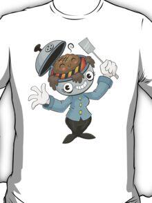 BBQ Girll T-Shirt