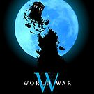 World War W by pixhunter