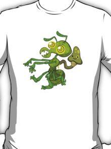 Zombie Ant (Cordyceps) T-Shirt