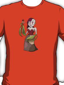 Mantis Woman T-Shirt