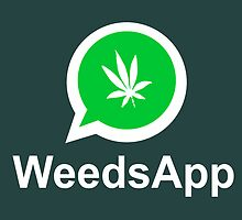 WeedsApp by mouseman