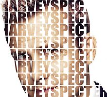 Harvey Specter - Forever by chrissyonahype