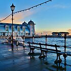 Penarth Pavilion   by Paula J James