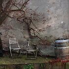 Waiting for spring by Thea 65