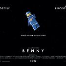 Benny by moysche